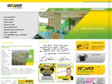 http://www.isover.pl